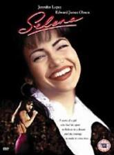 Selena (DVD, 2003, Short Version)