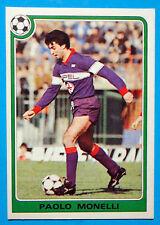 FIGURINA PANINI SUPERCALCIO 1985/86-MONELLI-n.147-NUOVA