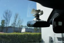 Car Mount Phone Holder for iPhone Samsung GPS GO-PRO RADAR LASER DETECTOR