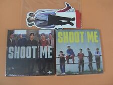 DAY6 - Shoot Me : Youth Part 1 (Bullet+Trigger Ver.) CD SET w/Tracking # K-POP