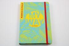 My Way Reisetagebuch von Marco Polo, Dschungel, Reiseerlebnisse, Reisenotizen