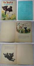 Livre LE BOIS DE FLECHE D'OR - ODEGE 1967 Livraghi