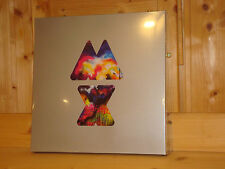 COLDPLAY Mylo Xyloto EMI LIMITED EDITION LP BOX NEW SEALED 2011