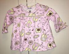 Icky Baby Infant Girls Pink Dress Size 0-3M