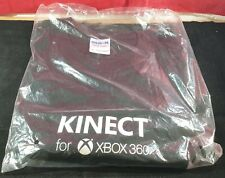 Brand New and Sealed Kinect for Xbox 360 Medium T-Shirt