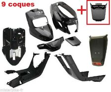 Kit carenage Habillage 9 coques  Complet  MBK BOOSTER Spirit à partir de 2004