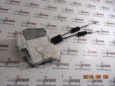Honda CRV Door Lock Mechanism rear right 72611-SWA-E1 used 2009 RHD