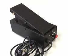 SIMADRE HIGH QUALITY 7-PING AMP CURRENT CONTROLLER - FOOT PEDAL