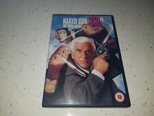 Naked Gun 33 1/3: The Final Insult    DVD   **Brand New **