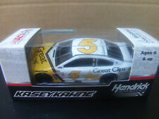 Kasey Kahne 2017 Great Clips Darlington #5 Chevy 1/64 Nascar Monster Energy Cup