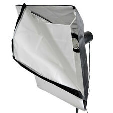 "20x28"" Softbox Diffuser with Mount Ring for Studio Strobe Flash"