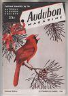 2 1944 AUDUBON MAGAZINES - PUBLISHED BY THE NATIONAL AUDUBON SOCIETY