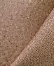 Copper Glitter 32 Count Zweigart Belfast linen evenweave fabric size options