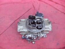 Holley 750 CFM Vacuum Secondary Carburetor 3310-3