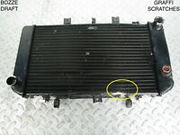 RADIATORE ACQUA WATER RADIATOR KAWASAKI Z 750 2003 2006