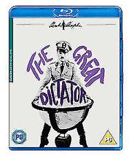 The Great Dictator Blu-Ray New Blu-Ray (Art160Bd)