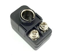 Steren 200-510 300-75 Ohm Matching Transformer for FM/VHF/UHF Antenna Wire