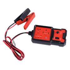 12V Volt Electronic Automotive Relay Tester Car Battery Diagnostic Checker tp