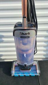 Shark Vertex DuoClean PowerFins Upright Vacuum AZ2002 Powered Lift-Away Self-Cle