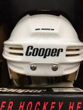 New listing Vintage Cooper Hh 3000 M Hockey Helmet Brand New Old Stock