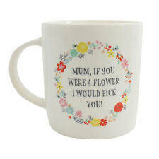 Mothers Day Gifts Lovely Coffee Tea Mug Great Gift Idea Drinking Cup For Mum NEW