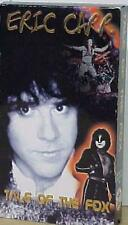 ERIC CARR (KISS) - Tale of the Fox   VIDEO