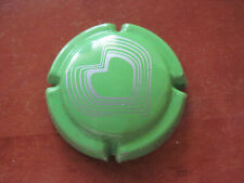 Capsule Pierre MIGNON ☆ Cuvée SPECIALE ☆ n° s109 ☆ Aura Mugler, vert