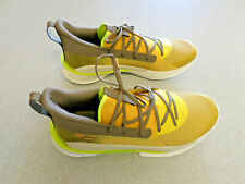 """NEW Under Armour """"Curry 7 Our History"""" low athletic shoes.  Men's 14"""
