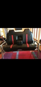 Holden GTS Bench Seat Gaming lounge, man cave collectable Monaro