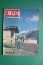 Jeunes 35/1957 Regata Historique Venise Pêcheurs De Chioggia Ligue Série À