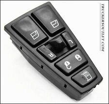 VOLVO FM FH ELECTRIC WINDOW SWITCH[TRUCK PARTS & ACCESSORIES]