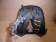 PEUGEOT 106 MK2 1997 1.6 8V NFZ INLET INTAKE MANIFOLD 9622766880