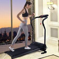 Tapis roulant électrique Tapis de marche course Machine de fitness d'exécution