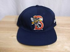 Binghamton NY Mets Minor League Baseball SnapBack Cap / Hat New Era
