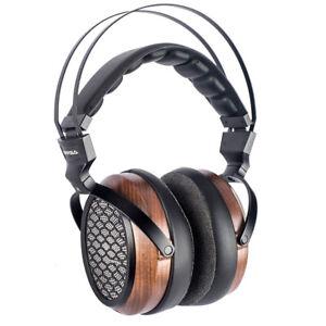 SIVGA P-II Planar Magnetic HiFi Over-ear Open-back Wood Headphone