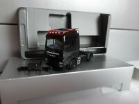 MAN TGX XXL Euro 6c    Black Lion Edition   + Lampenbügel  RED      Exclusiv