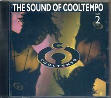 CD The Sound Of Cooltempo Vol. 2 - siehe Liste