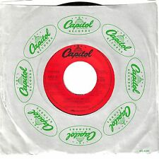 FOSTER SYLVERS 45  Don't Let Me Go For Someone Else / Super Scoop - NM