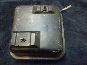 1959 1960 1961 Chevy Impala NOS Vacuum Power Brake Can Reserve Tank Reservoir