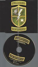 PROMO CD--THE OFFSPRING-- HAMMERHEAD --2TR