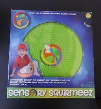 Sensory Squirmeez Green Seat Comfortable Solution for Children