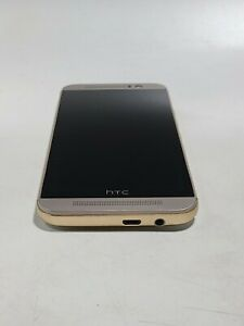 HTC M9, (32GB), (Unlocked), Good Condition  -D191