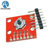 5-Way 5 channel Tactile Switch Breakout Dev Module converter Board for Arduino