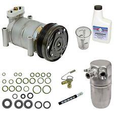 A/C Compressor & Component Kit SANTECH P96-26102