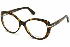 Tom Ford TF5492 052 Dark Havana  56mm Eyeglasses FT5492