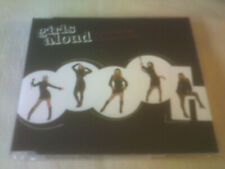 GIRLS ALOUD - SOMETHING KINDA OOOOH - UK CD SINGLE