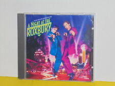 CD - A NIGHT AT THE ROXBURY