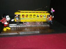 Pride Lines Walt Disney Productions Electric Railway Tencennnial1971-1981 Runs i