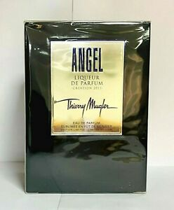 Angel LIQUEUR DE PARFUM creation 2013 by Thierry Mugler 35 ML Limited Edition