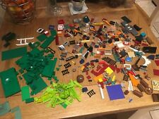 LEGO 700 GRAMMES ALL IN EXCELLANT CONDITION